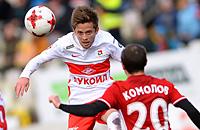 «Спартак» выиграл первый матч в статусе чемпиона