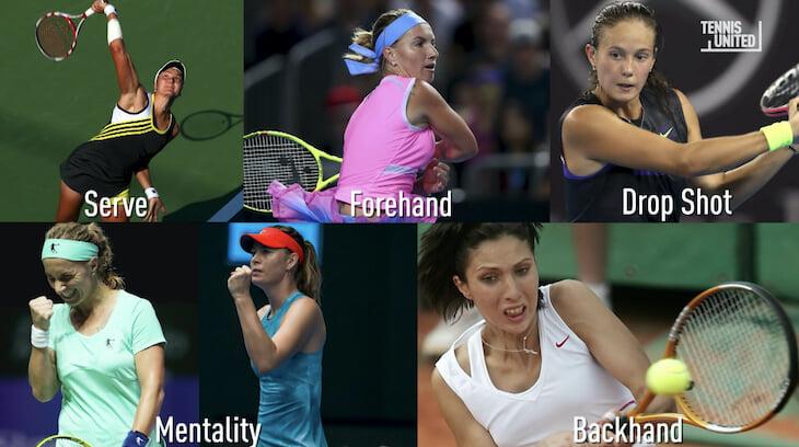 Русские на теннисном ютуб-шоу: Кузнецова тренировалась с собакой, Медведев бесит Рублева, Сафин травит байку
