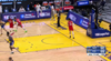Mychal Mulder 3-pointers in Golden State Warriors vs. New Orleans Pelicans