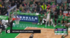 Mikal Bridges 3-pointers in Boston Celtics vs. Phoenix Suns
