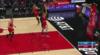 Zach LaVine 3-pointers in Chicago Bulls vs. Orlando Magic