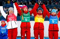 У России – 11 медалей. И пока нет золота