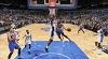 Game Recap: Knicks 113 Magic 105