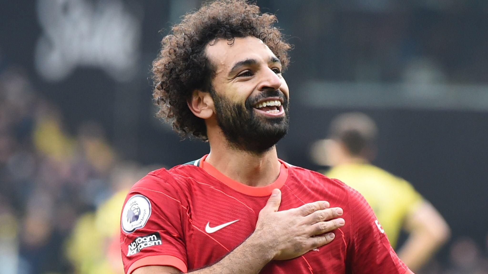 Грэм Сунесс: Салах  лучший игрок мира сейчас, согласен с Клоппом. В любом топ-клубе он был бы желанным гостем