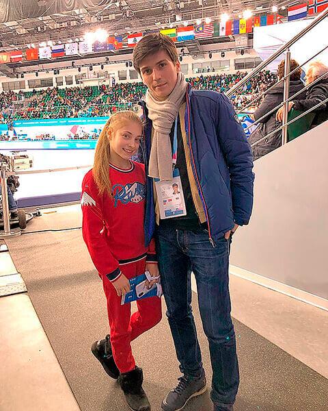 Трансфер Косторной: в чем опасность для Плющенко, Тутберидзе и самой Алены?