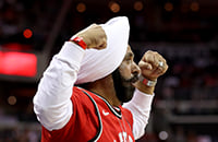 Игры Sports.ru, Торонто, НБА плей-офф, НБА, Голден Стэйт