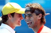Роджер Федерер, Australian Open, Sports.ru, Рафаэль Надаль