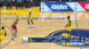 Draymond Green with 19 Assists vs. Denver Nuggets