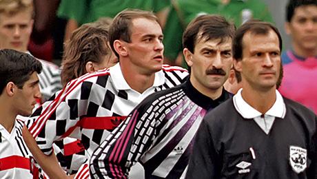 «Забил семь голов, а меня обвинили в сдаче игры». Эпохальный матч Россия – Мексика