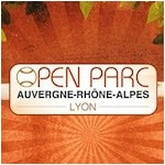 Open Parc Auvergne-Rhone-Alpes Lyon