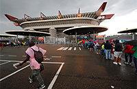 Показываем топовую Италию: «Милан» против «Ромы»