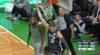 Brooklyn Nets Highlights vs. Boston Celtics