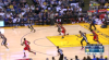 Anthony Davis, Kevin Durant  Highlights from Golden State Warriors vs. New Orleans Pelicans