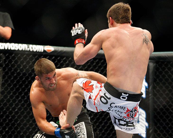 Боец UFC 249 несколько раз был близок к суициду: из-за мамы-наркоманки и поражения от Альдо. Но сейчас он в полном порядке