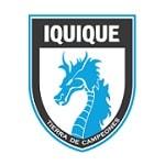 Deportes Iquique - logo
