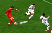 ЧМ-2014, сборная Португалии, Криштиану Роналду, ЧМ-2018, ЧМ-2010, ЧМ-2006, Реал Мадрид