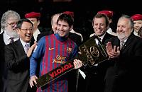 Как «Барселона» собирается выжать из себя еще один трофей