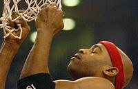 видео, Винс Картер, НБА, Мемфис