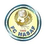 Насаф - logo