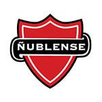 Nublense - logo