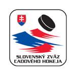 Юношеская сборная Словакии по хоккею с шайбой