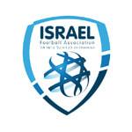 Израиль U-21 - logo