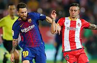 Барселона, Лионель Месси, Ла Лига, Жирона, Пабло Маффео