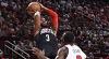 GAME RECAP: Rockets 118, Bulls 86