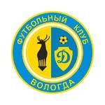 Динамо Вологда - logo