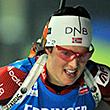 Анн Кристин Флатланн, сборная Норвегии жен, Кубок мира по биатлону