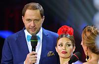 сборная Англии, сборная России, телевидение, Евро-2016, Первый канал, Кирилл Набутов