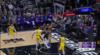 LeBron James Posts 15 points, 11 assists & 10 rebounds vs. Sacramento Kings