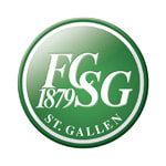 SC Bruhl St Gallen - logo