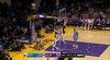 Brandon Ingram hammers it home
