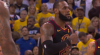 NBA Stars  Highlights from Golden State Warriors vs. Cleveland Cavaliers