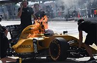 Кевин Магнуссен, Рено, Формула-1, Гран-при Малайзии