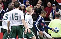 Вильям Галлас, Тьерри Анри, Робби Кин, сборная Франции, ФИФА, судьи, квалификация ЧМ-2010, сборная Ирландии, Евро-2016