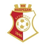 FK Napredak Krusevac - logo