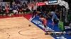 Jayson Tatum with the big dunk