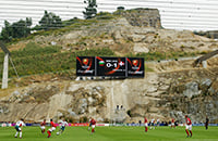 Мунисипал де Брага, Брага, Спартак, Лига Европы УЕФА