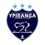 Ypiranga PE - logo