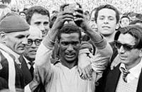 Диди воевал с Ди Стефано в «Реале» и воспитывал Пеле в сборной. А потом уехал в Перу и устроил футбольную революцию
