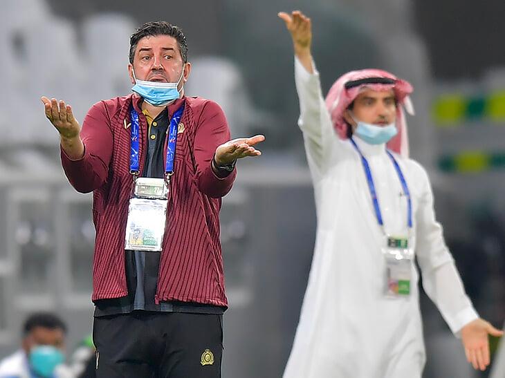 Витория в Саудовской Аравии: полтора ярких сезона и провальные полгода из-за ухода Жулиано и Ахмеда Мусы
