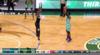 Devonte' Graham 3-pointers in Milwaukee Bucks vs. Charlotte Hornets