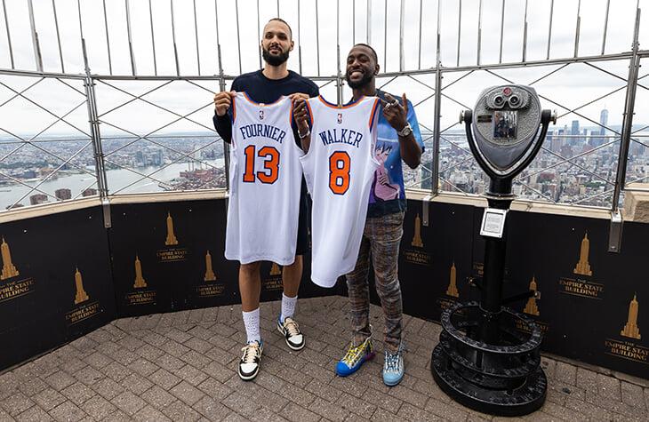 По ком звонит колокол: «Нью-Йорк»