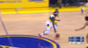 Nicolo Melli 3-pointers in Golden State Warriors vs. New Orleans Pelicans