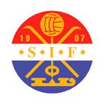 Stromsgodset - logo