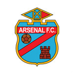 Arsenal de Sarandi - logo