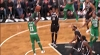 Kyrie Irving (25 points) Game Highlights vs. Brooklyn Nets
