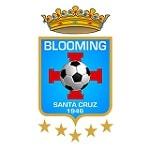 Блуминг - logo